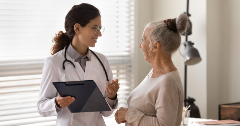 How to cope with sudden incontinence